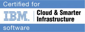 MG IT Solutions - Certified for IBM CS&I Software