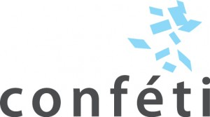 Conféti Event Management logo